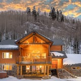 Awesome Home in Breckenridge With