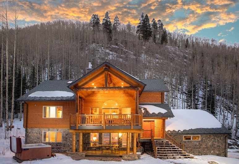 Awesome Home in Breckenridge With, Breckenridge
