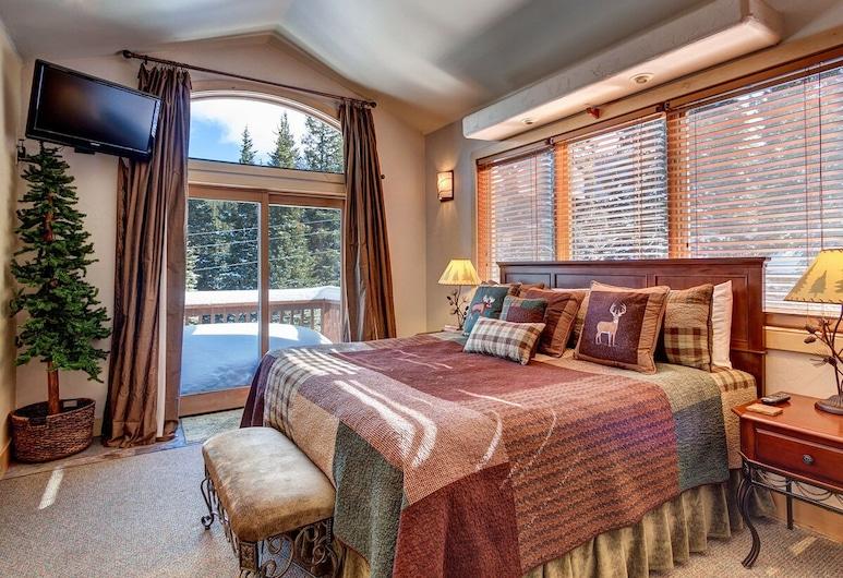 Alpine Vista, Breckenridge, Domek, Pokoj