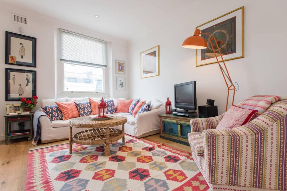 Homely 1-bed Flat in Notting Hill, West London, London