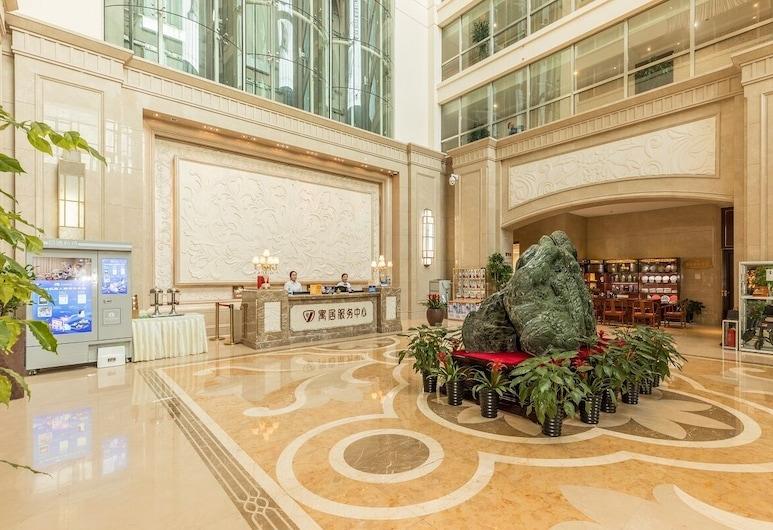 Yuju Service Apartment, Beijing