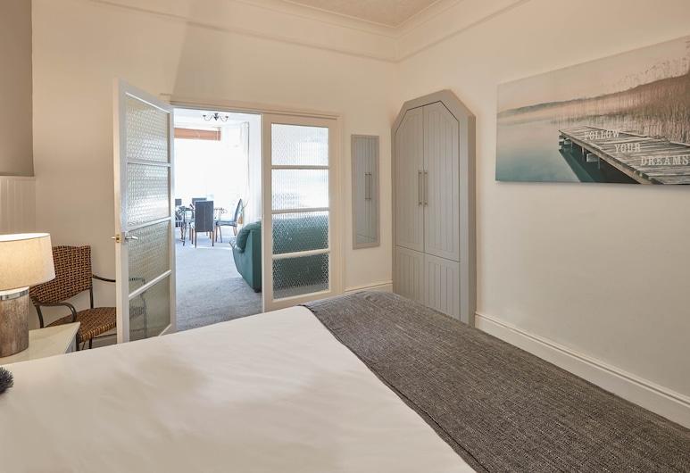 Apartment 1 At Glencoe, Whitby, Appartamento, Camera