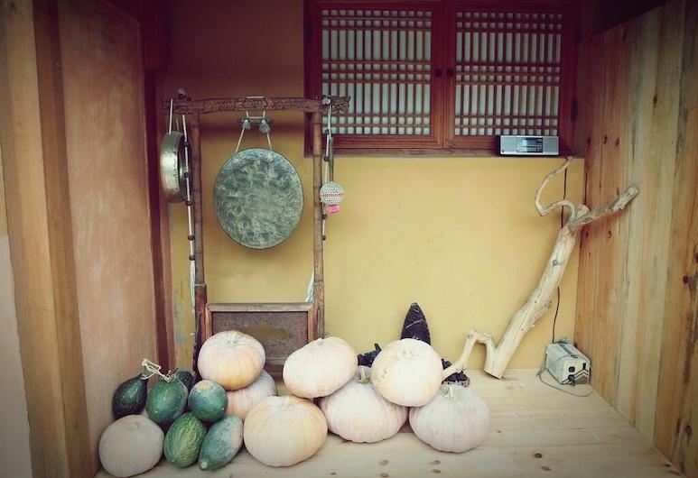 Jeonju Geune Hanok Guesthouse, Jeonju, View from Hotel