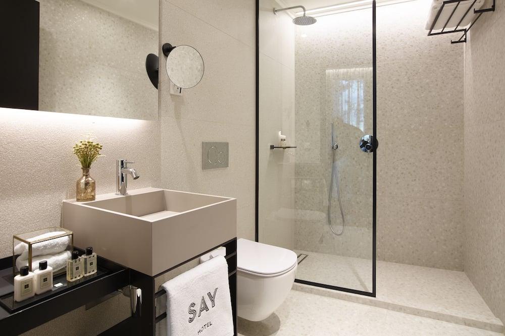 Classic Single Room - Bathroom