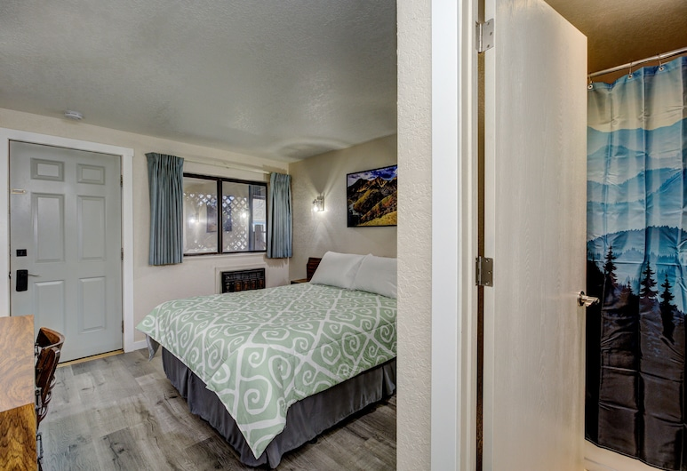 Weiser Motel & RV Park, Weiser, Standaard kamer, niet-roken, Kamer