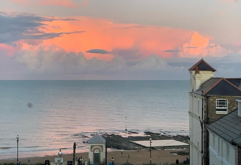 NEW 3BD Beach Retreat - Heart of Broadstairs Kent, Broadstairs, Paplūdimys