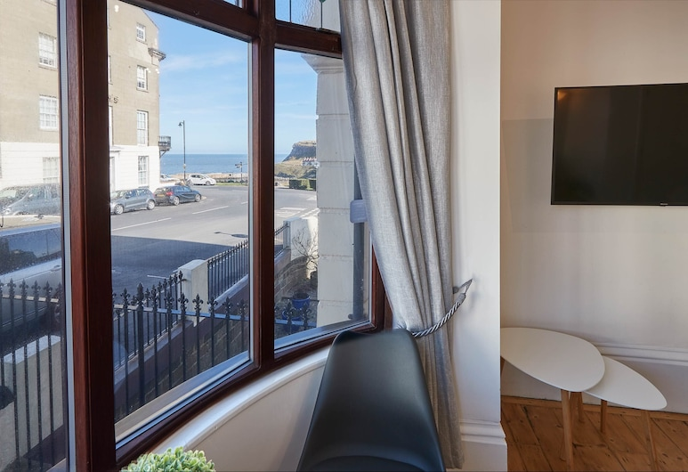 Apartment 2 At Khyber, Whitby, View from property