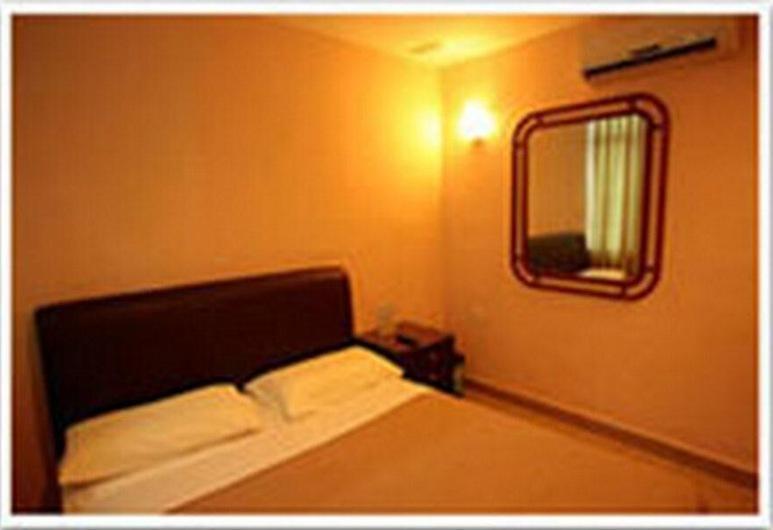 Hotel Reko Inn, Каджанг