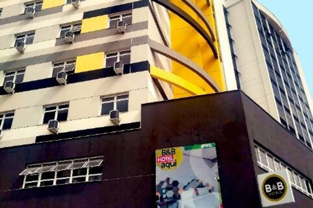 B&B Hotels Rio de Janeiro Norte