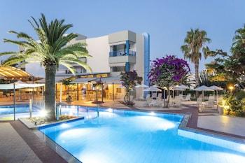 ภาพ Ibiscos Garden Hotel ใน เรทิมโน