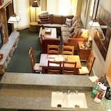 Condo, 3 phòng ngủ - Phòng khách