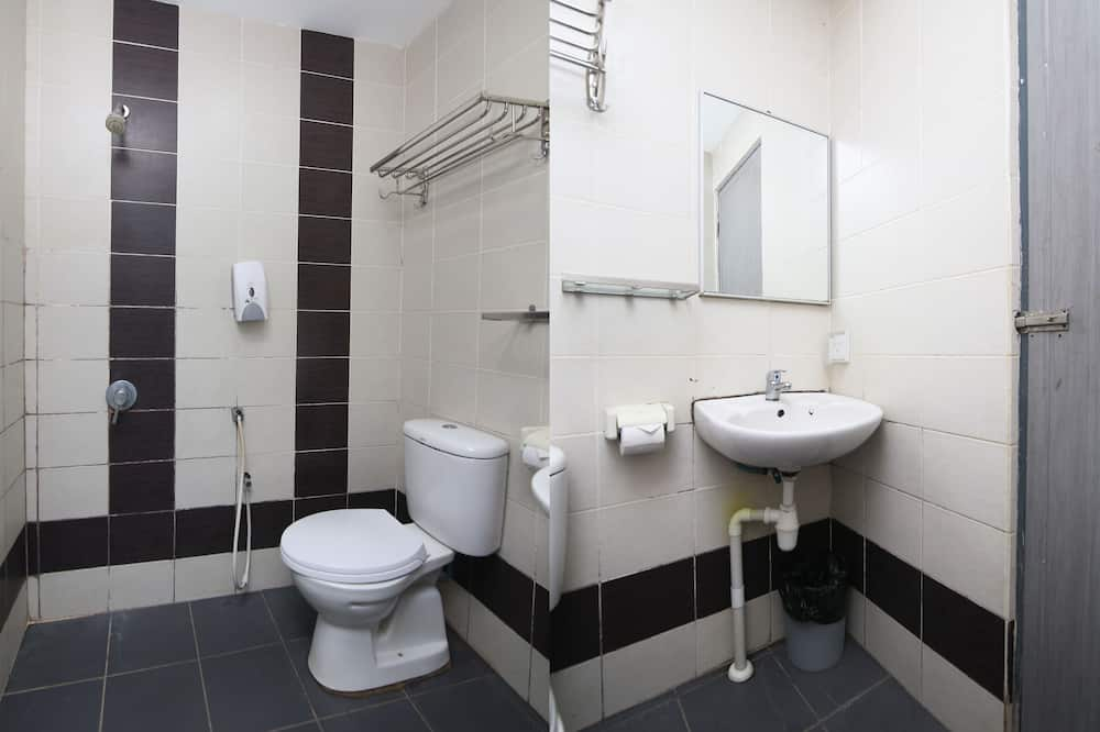 Habitación Deluxe con 2 camas individuales - Baño