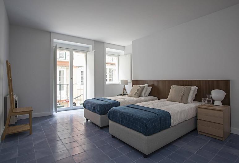 3 Bedroom Apartment in Bairro Alto!, 里斯本, 客房