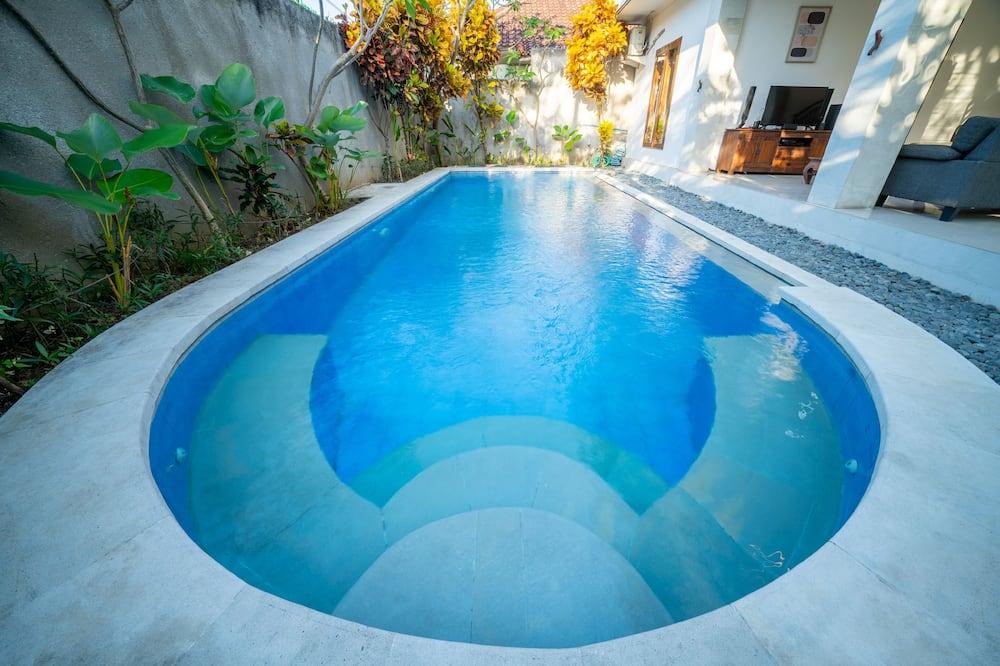別墅, 3 間臥室 - 私人泳池