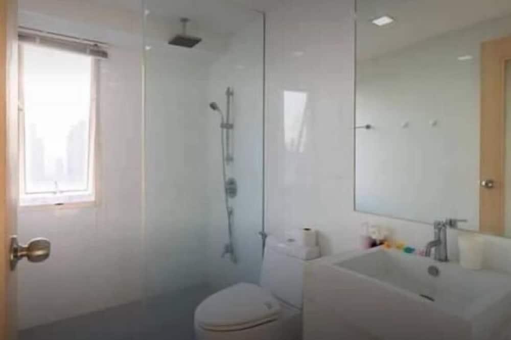 Deluxe Condo - Bilik mandi