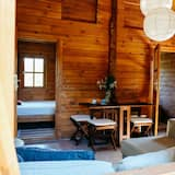 Bungalow - Phòng khách