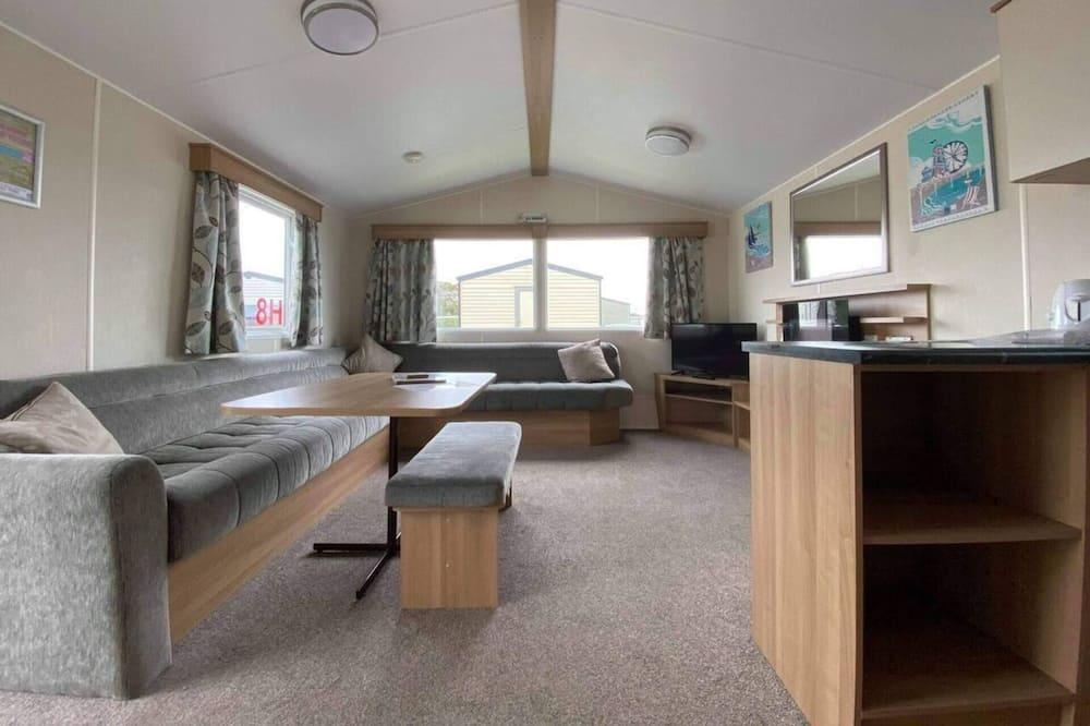 Cabin, Nhiều giường - Phòng khách