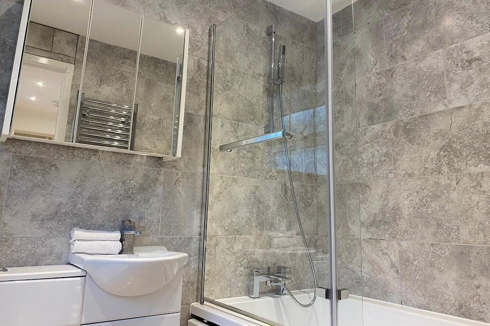 Comfort House, Private Bathroom - Bathroom