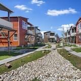 Vila (Coffey Villas - 5775) - Areál