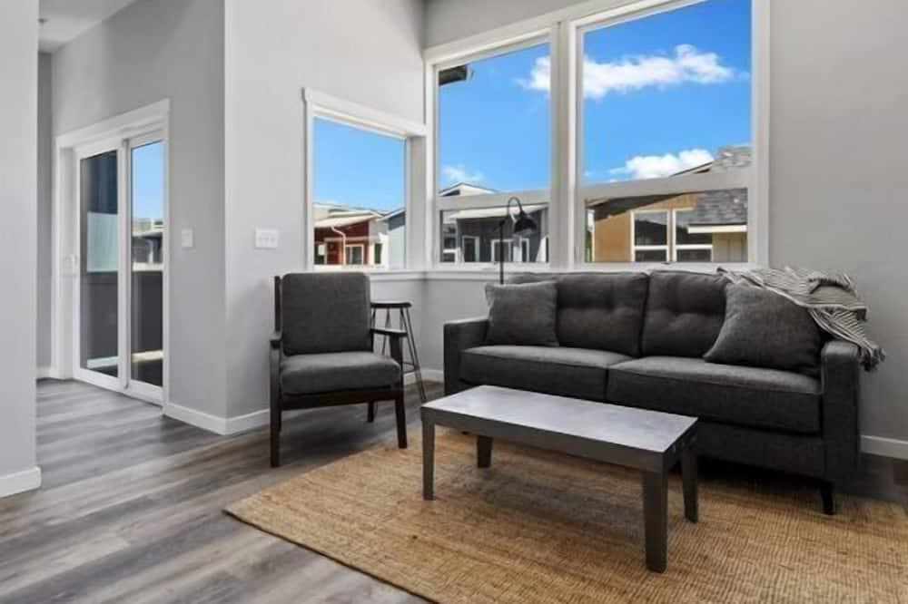 Vila (Coffey Villas - 5775) - Obývací pokoj
