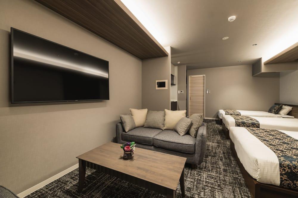 Superior D, Non Smoking - Guest Room