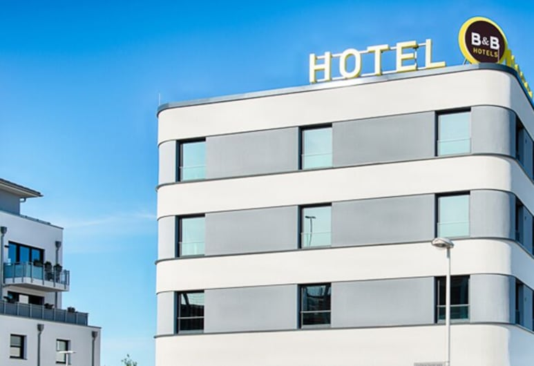 B&B Hotel Rostock-Hafen, Rostoka