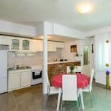 Апартаменти (One-Bedroom Apartment) - Обіди в номері