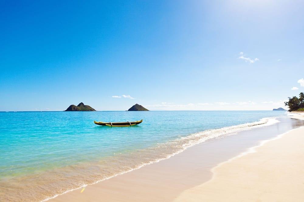 Phòng - Bãi biển