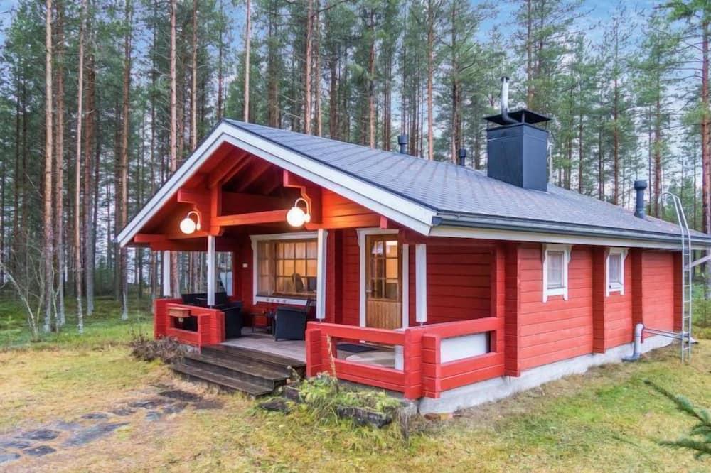 Vacation home Kotilampela in Sotkamo - 4 persons, 1 bedrooms