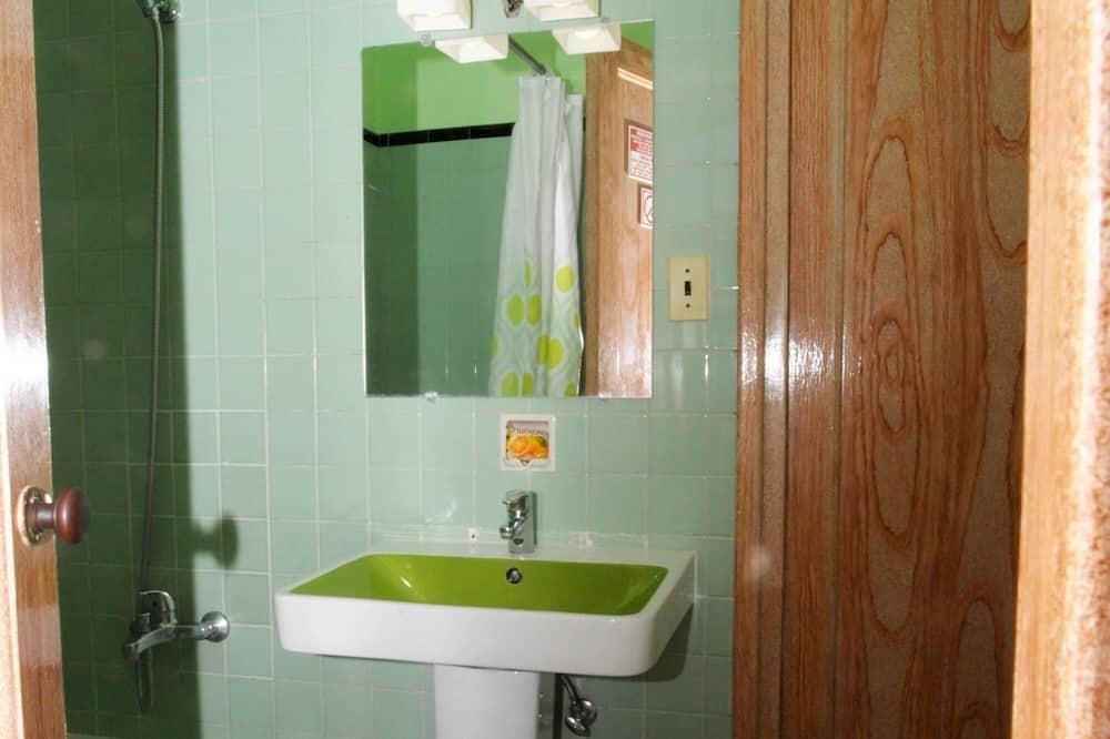 Komforta dzīvokļnumurs - Vannasistaba