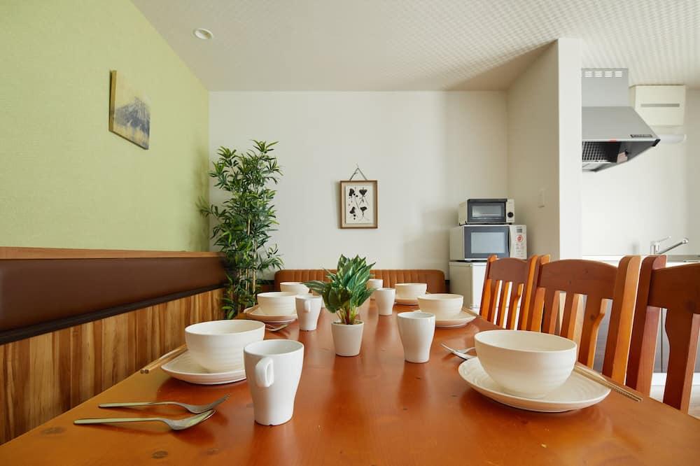 Basic Villa, Non Smoking - Living Area