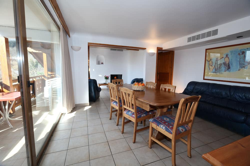Chalets du Bouquetin - Marmotte for up to 6 People