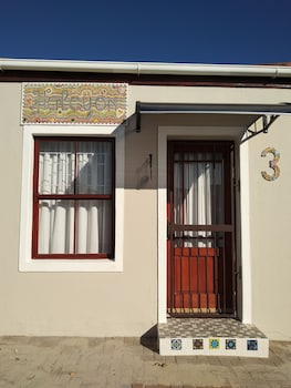 Picture of Luxury Bb Double Bedroom With Private Entrance and Bathroom in Capetown in Cape Town