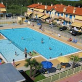 Residence in Rosolina Mare Perfect for a Family or Friends