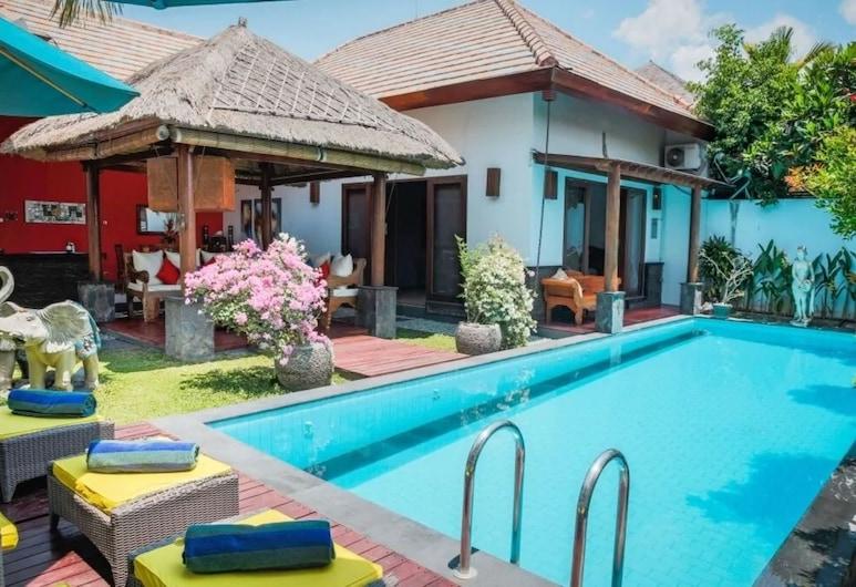 Villa Ayu, Seminyak