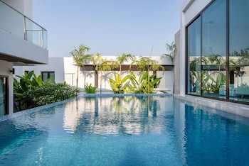 Billede af Movenpick Luxury Villa2FL/Private Pool i Sattahip