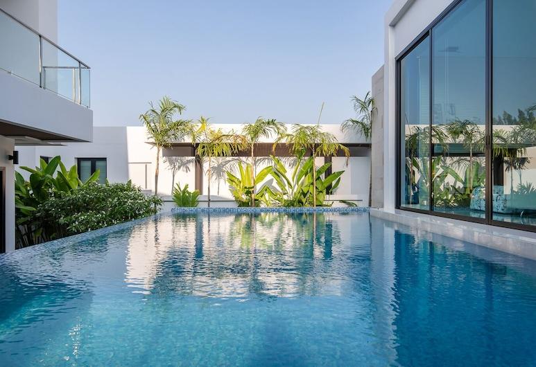 Sea U Pattaya, Sattahip, Outdoor Pool