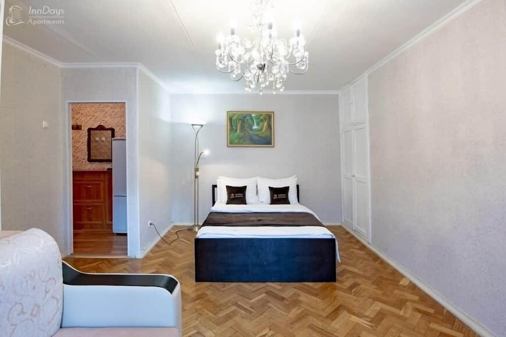 Basic Quadruple Room - Bilik