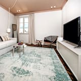 Departamento de diseño, 2 habitaciones - Habitación