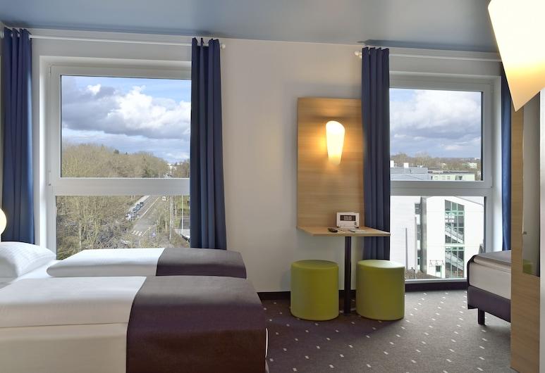 B&B Hotel Bamberg, Bamberg, Chambre Triple, Chambre