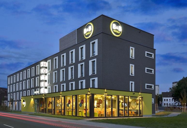 B&B Hotel Mülheim an der Ruhr, Мюльхайм-на-Руре