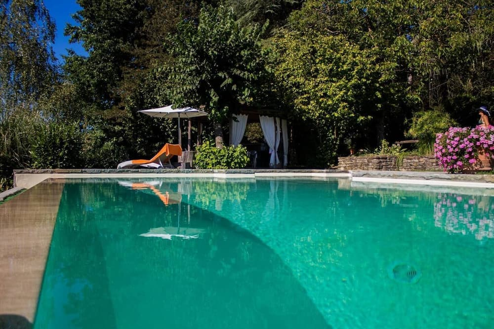 House, Multiple Beds - Pool
