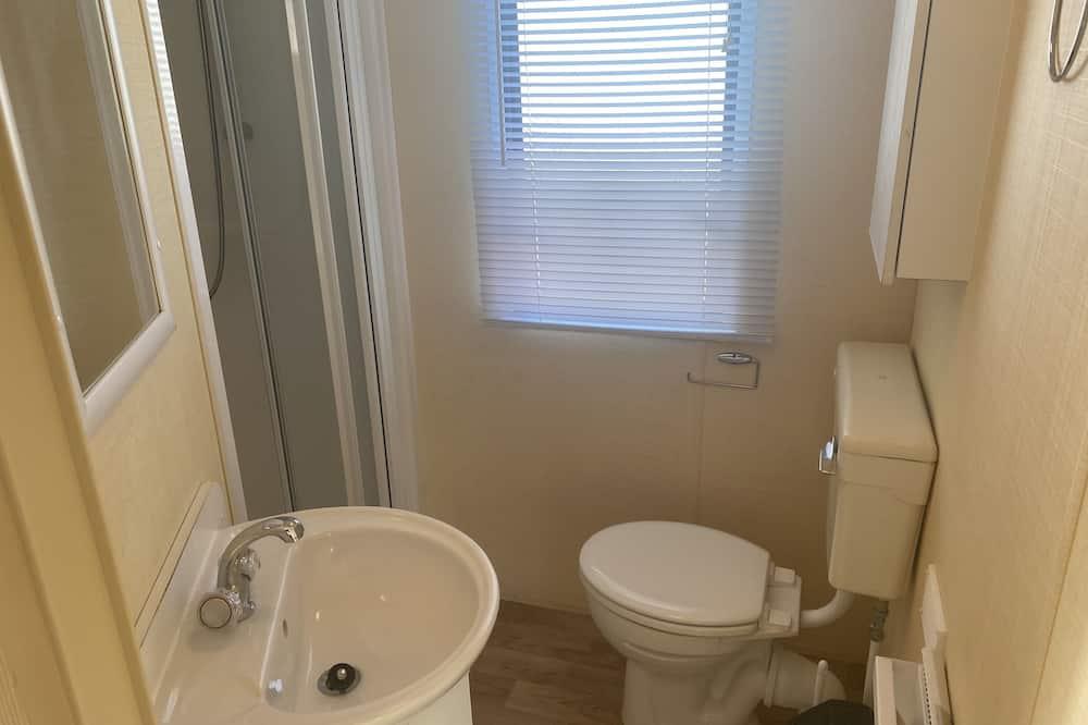 キャビン ベッド (複数台) - バスルーム