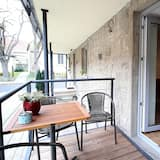 Comfort Apartment - Balkoni