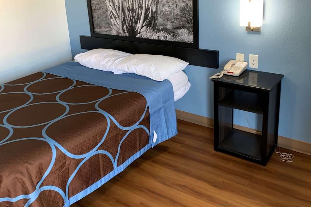 Quarto, 1 cama queen-size, Não-fumadores - Quarto