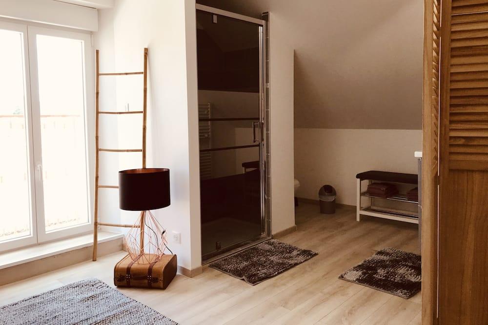 Comfort House, Ensuite (La Suite) - Bathroom