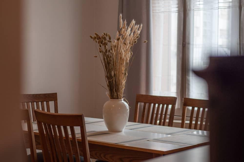 Comfort House, Ensuite (La Suite) - Restaurant