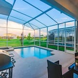 House, Multiple Beds (831DSD-The Retreat at ChampionsGate) - Pool
