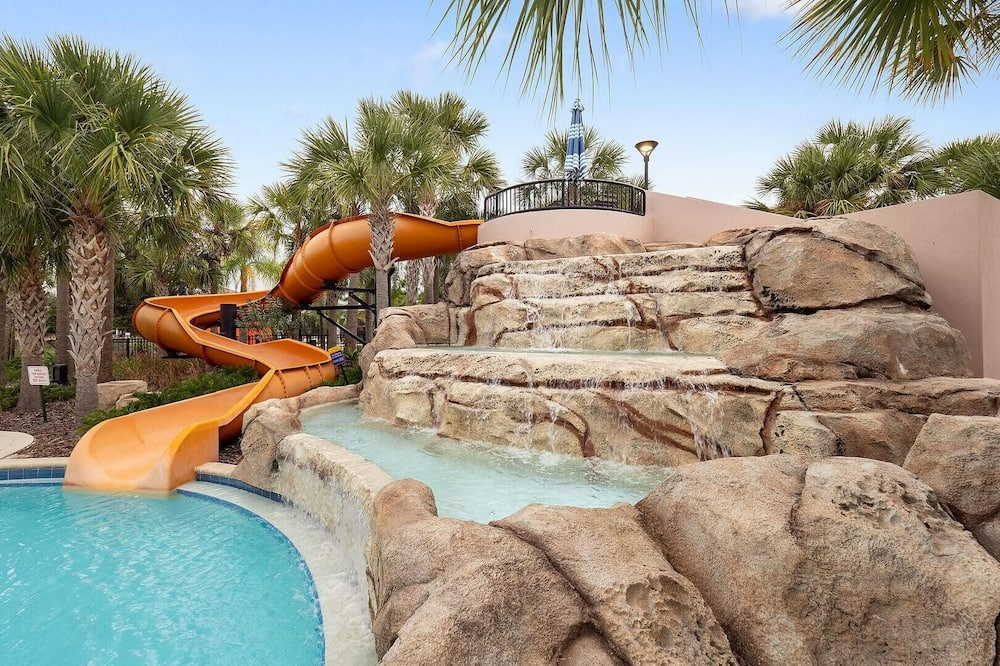 House, Multiple Beds (5268OBA-Solterra Resort) - Pool