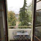 Apartament - Balkon